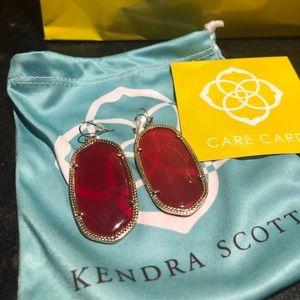Kendra earrings
